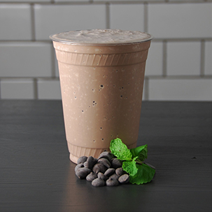 Mint Chocolate - $6.75