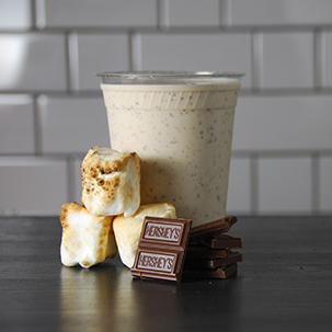 S'mores - $6.75